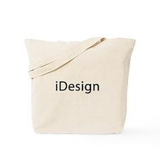 iDesign Interior Design Tote Bag
