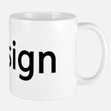 iDesign Interior Design Mug