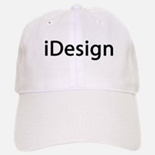 iDesign Interior Design Baseball Baseball Cap