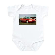Reatta Infant Bodysuit