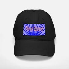 Captain's First Matey t-shirt shop Baseball Hat