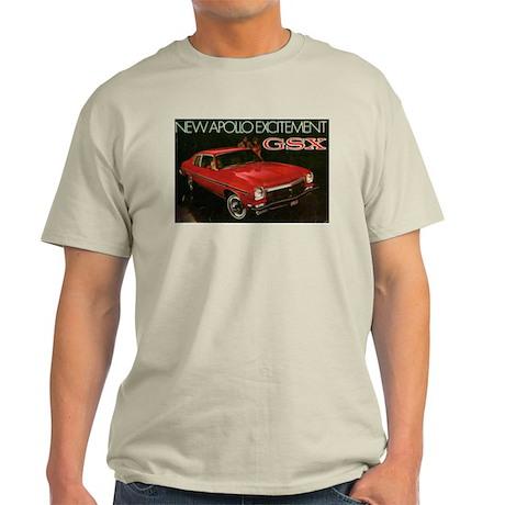 Apollo GSX Light T-Shirt