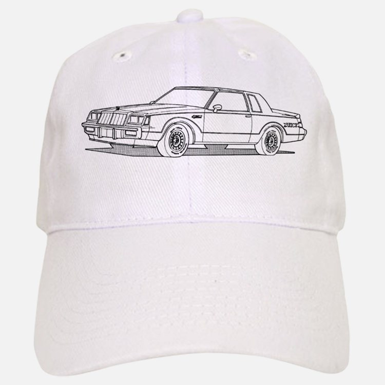 Grand National Baseball Baseball Cap