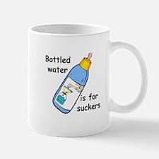 Bottled Water Mug