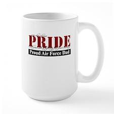 knowpride_AFdad Mugs