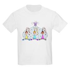 Yoga Trio T-Shirt