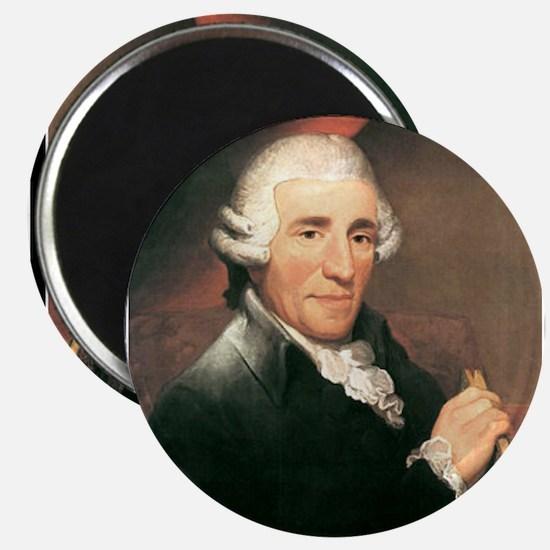 Josef Haydn Magnets
