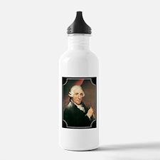 Josef Haydn Water Bottle