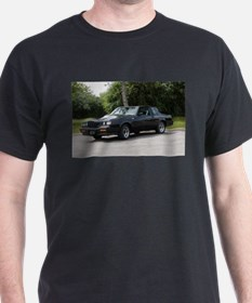 Grand National B T-Shirt