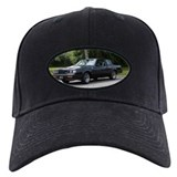 Grand national buick Black Hat