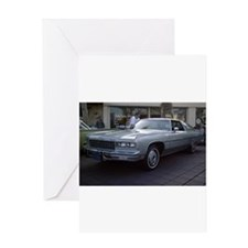 Caprice Classic Greeting Card