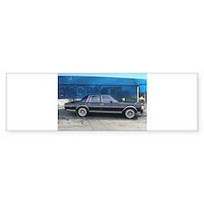 Caprice Bumper Sticker (10 pk)