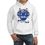 Carbery Family Crest Hooded Sweatshirt