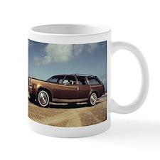 Malibu Classic Wagon Mug