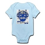 Carbery Family Crest Infant Creeper