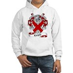 Cargill Family Crest Hooded Sweatshirt
