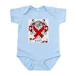 Cargill Family Crest Infant Creeper