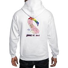 Marriage Equality Hoodie Sweatshirt