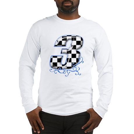 RaceFashion.com Long Sleeve T-Shirt