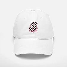 RaceFashion.com Baseball Baseball Cap