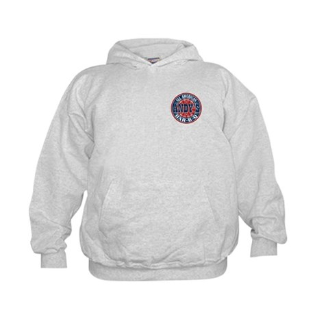 Andy's All American BBQ Kids Sweatshirt