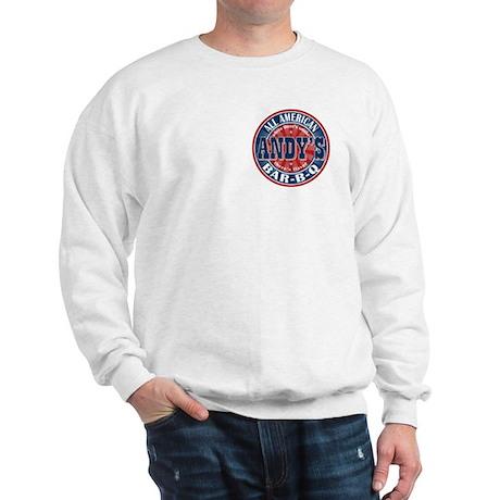 Andy's All American BBQ Sweatshirt