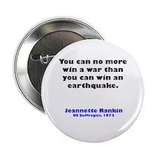 """Unique Anti feminist 2.25"""" Button"""