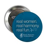 """Real Women 2.25"""" Button"""