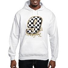RaceFashion.com Hoodie
