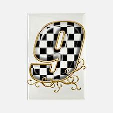 RaceFashion.com Rectangle Magnet