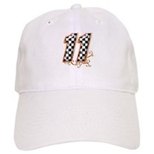 RaceFashion.com Baseball Baseball Cap