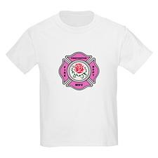 Firefighter Wife T-Shirt