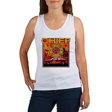 FIRE CHIEF Women's Tank Top