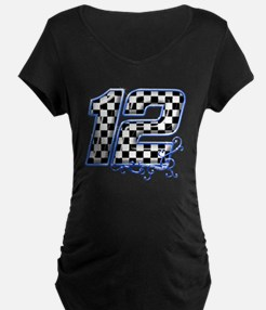 RaceFashion.com 12 T-Shirt