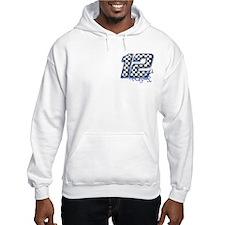 RaceFashion.com 12 Hoodie