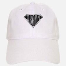SuperOBGYN(metal) Baseball Baseball Cap