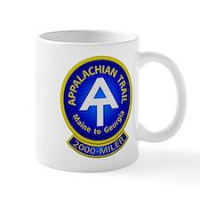 Appalachian Trail 2000-MILER Mug