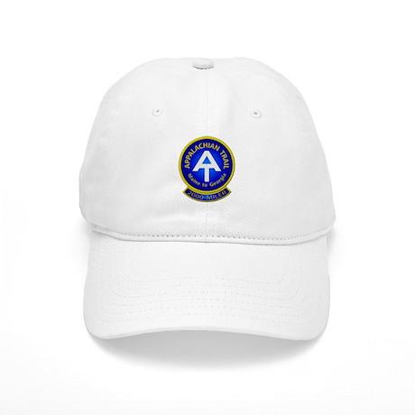 Appalachian Trail 2000-MILER Cap