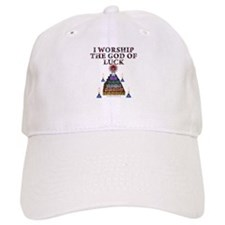 God of Luck Baseball Cap