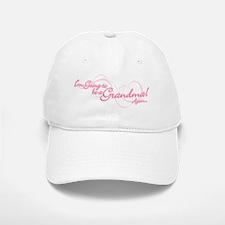 Going To Be A Grandma Again Baseball Baseball Cap