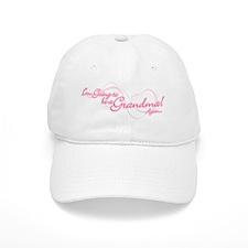 Going To Be A Grandma Again Baseball Cap