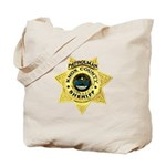 Knox County Sheriff Tote Bag