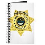 Knox County Sheriff Journal