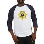 Knox County Sheriff Baseball Jersey