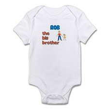 Rob - The Big Brother Infant Bodysuit