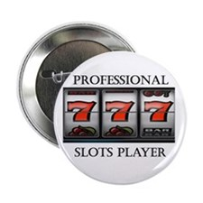 "Slots Professional 2.25"" Button (10 pack)"