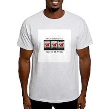 Slots Professional T-Shirt