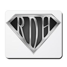 SuperRDH(METAL) Mousepad