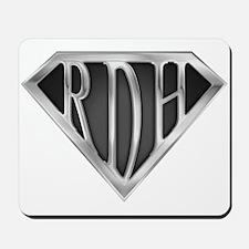 SuperRDH(METAL) Mousepad