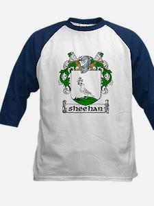 Sheehan Coat of Arms Tee